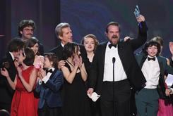 Here Are All The SAG Awards Acceptance Speeches That Targeted Donald Trump