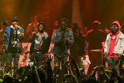 """Migos' """"Culture"""" By The Numbers"""