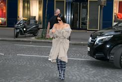 Kim Kardashian's Thieves Melted Down Her Jewelry & Only Made €28,000