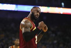 "LeBron James Ethers Charles Barkley In Post-Game Rant: ""Screw Charles Barkley"""