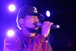 Chance The Rapper To Perform At 2017 Grammys