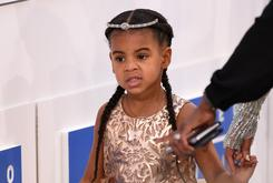 Blue Ivy Carter Reportedly Set To Launch Her Own Product Line