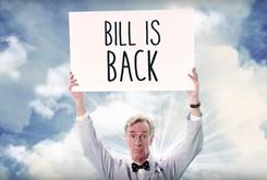 "Netflix Announces New Show ""Bill Nye Saves The World"""