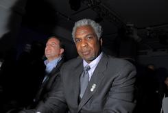 Charles Oakley Arrested After Fight WIth Security Guards At MSG
