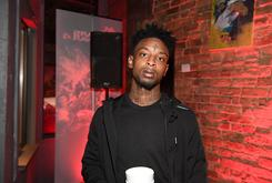 21 Savage Describes What His Dream Air Jordan Collab Would Look Like