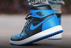 """Royal"" Air Jordan 1 High OG Release Date Confirmed"
