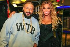 "Getting Beyonce & Jay Z On ""Shining"" Together Made DJ Khaled Cry"