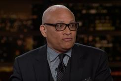 """Larry Wilmore Tells Milo Yiannopolous """"Go F**k Yourself"""" On Bill Maher's Show"""