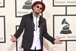 Chris Brown Swears He's Not Crushing On Rihanna's BFF Melissa Ford