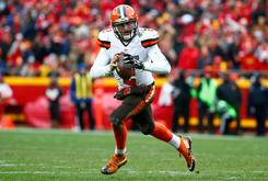 """Johnny Manziel Re-Hires Agent, Is Drawing """"Real Interest"""" From NFL Teams"""