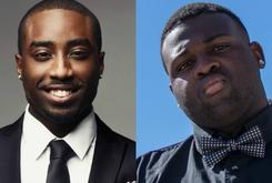 "USA Network Reveals Actors Portraying Tupac & Biggie In Upcoming Series ""Unsolved"""