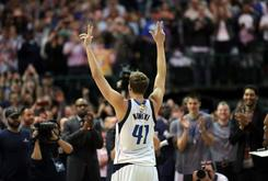 The NBA World Reacts To Dirk Nowitzki's Historic 30,000 Point Milestone