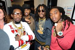 Migos Say Record With Frank Ocean Proves They Don't Hate Gay People