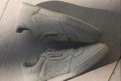 The Adidas Yeezy Calabasas Powerphase Will Be The Most Affordable Yeezy Yet