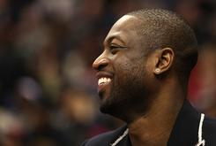 Dwyane Wade Has Perfect Comeback For Heckling Fan In Boston
