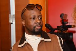 L.A. County Sheriff's Dept. Releases Statement On Wyclef Jean Incident