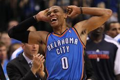 "Russell Westbrook Overjoyed With Shoutout In Kendrick Lamar's ""The Heart Part 4"""