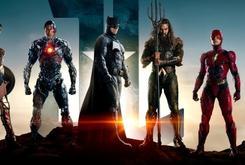 "Watch The First Official Trailer For DC's ""Justice League"" Movie"
