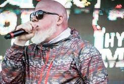 """Brother Ali Debuts """"Uncle Usi Taught Me"""" & Talks About Discrimination"""