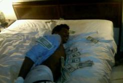 Gilbert Arenas Shares Photo Of The Time He Hazed A Rookie Nick Young