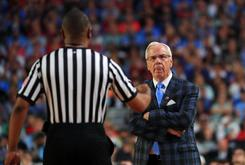 NBA Players, Fans Roast Refs For Ruining NCAA Championship Game