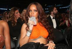 PUMA Sues Forever 21 Over Knock-Off Rihanna Sneakers