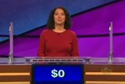 """Final Jeopardy Contestant Loses Everything On This """"Sports Mascot"""" Question"""