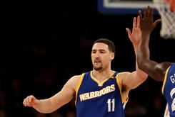 Anta Debuts Klay Thompson's New Signature Shoe In Low-Top Form