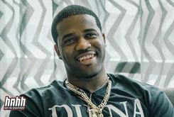 A$AP Ferg Plans To Collab With Future While On Tour