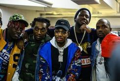 Migos & Lil Yachty To Perform Together In London