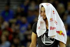 LeBron James, Russell Westbrook +Others Reportedly Dislike Steph Curry