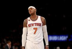 "Phil Jackson On Carmelo Anthony: ""He'd Be Better Off Somewhere Else"""