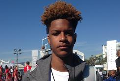 Shaq's Son Shareef O'Neal Makes Decision On Where He'll Play In College