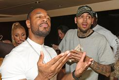 Chris Brown & Others Try Sage The Gemini's #PunIntendedChallenge