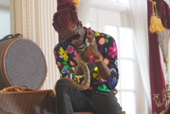 """Young Thug Says He's Dropping A """"Singing"""" Album, Executive Produced By Drake"""