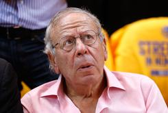 Rockets Owner Fined $100,000 For Getting In Refs Face During Game 5