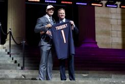 Here Are The 2017 NFL First Round Draft Results