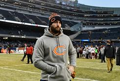 """Former Bears QB Jay Cutler """"Retires,"""" Joins Fox Sports As Broadcaster"""