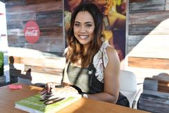 "Ayesha Curry Opening ""International Smoke"" BBQ Restaurant With Michael Mina"