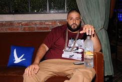 DJ Khaled Joins The 2017 BET Experience Lineup