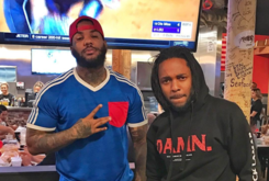 "The Game Confirms Kendrick Lamar Appearance On ""Westside Story"""