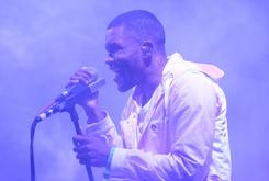 "Frank Ocean Says Beatles ""Single-Handedly"" Got Him Out Of Writer's Block"