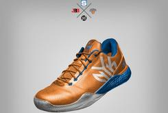 "Designer Imagines Lonzo Ball's ""ZO2 Prime"" PEs For Each NBA Lottery Team"