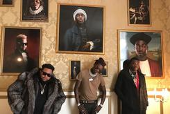 Meek Mill, Young Thug & DJ Carnage Shoot New Video