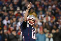 Tom Brady Inks Endorsement Deal With Aston Martin