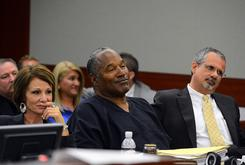 Report: O.J. Simpson To Have Parole Hearing In July, Could Be Released From Prison