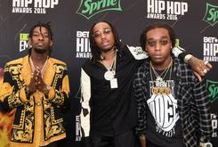 """Migos Reportedly Vetoed Any Drag Queen Appearances In Katy Perry's """"SNL"""" Performance"""