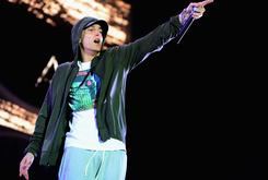 """Eminem's """"The Marshall Mathers LP"""" Anniversary: Vote On Your Favorite Single"""