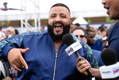 """DJ Khaled's """"I'm The One"""" Is Certified Platinum"""