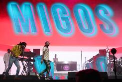 """Migos Rep Says The Group Never Refused To Perform With Drag Queens On """"SNL"""""""